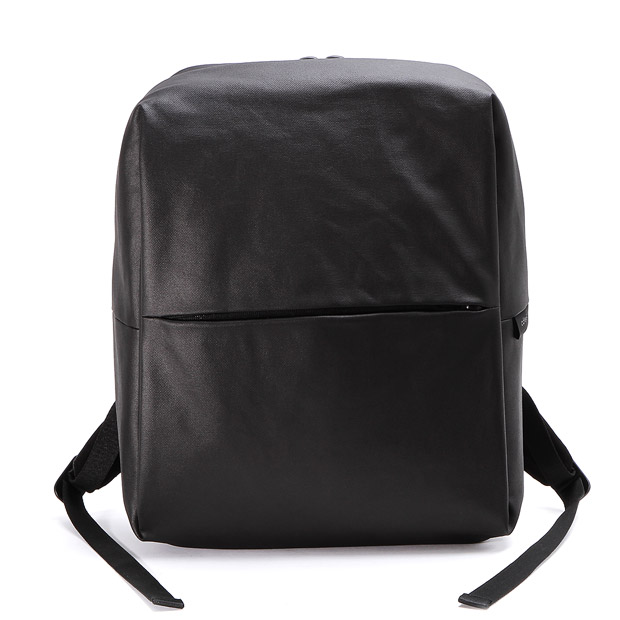 cote&cielコートエシエル ライン リュック バックパック RHINE Flat Backpack COATED CANVAS cote&ciel CC-28332