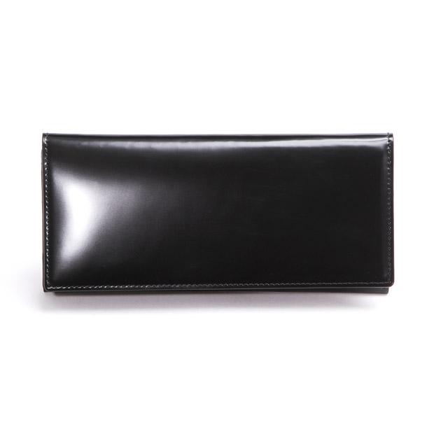 a0317b85d584 ドゥベージュ かぶせ型長財布 馬革 VERRE Flap Long Wallet Dubeige DGMW8KT1 ...