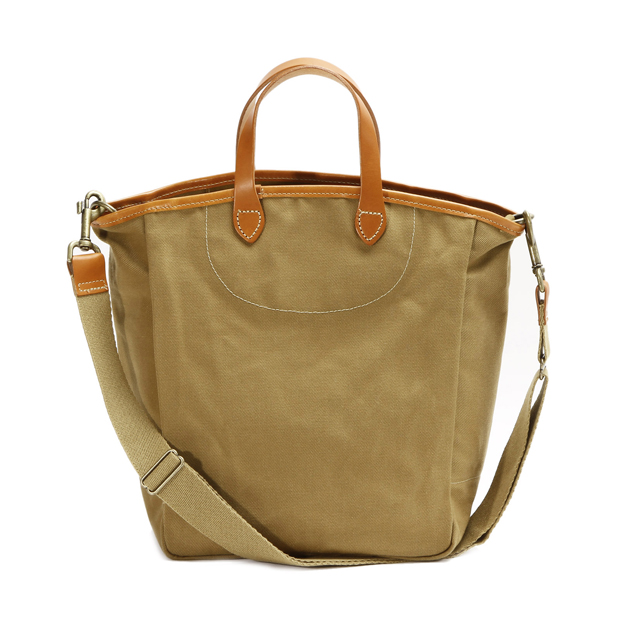 FILSONフィルソン バケット トートバッグ S Rugged Twill BUCKET TOTE-SMALL FILSON 11070410
