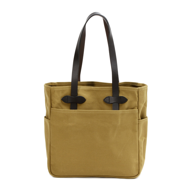 FILSONフィルソン トートバッグ Rugged Twill TOTE BAG WITHOUT ZIPPER FILSON 11070260