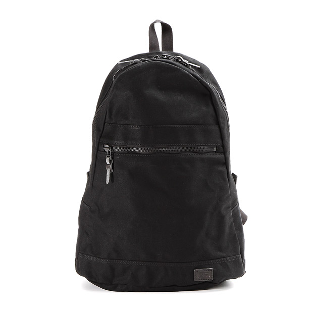 ホーボー バックパック リュック Paraffin Coated Cotton Canvas #9 Backpack 20L hobo HB-BG2401