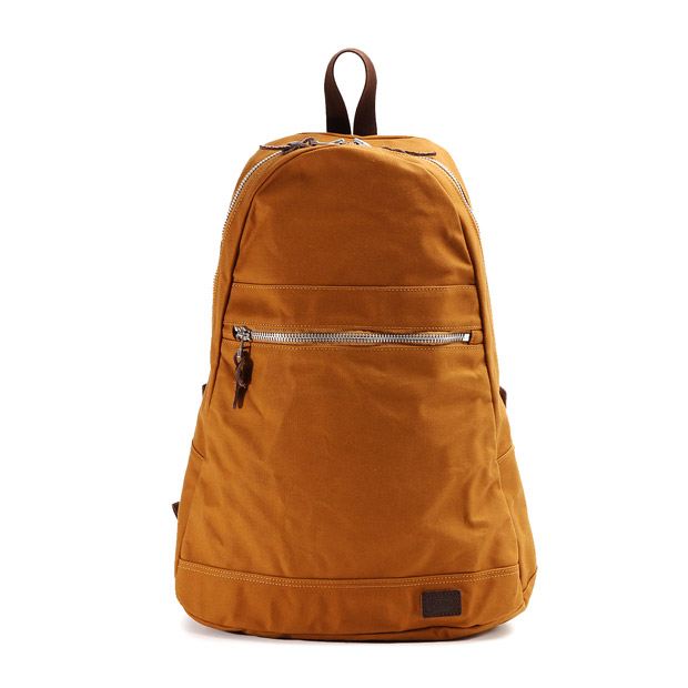 hoboホーボー バックパック リュック Paraffin Coated Cotton Canvas #9 Backpack 20L hobo HB-BG2401
