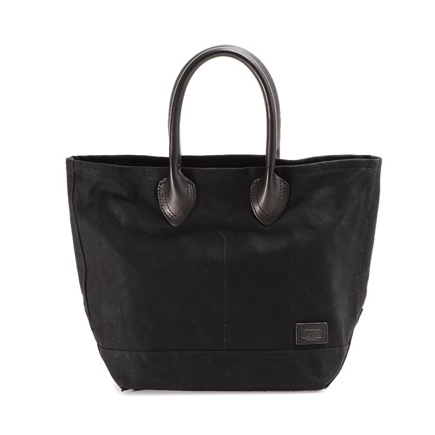 hoboホーボー トートバッグ S Paraffin Coated Cotton Canvas #9 Tote Bag 12L hobo HB-BG2403