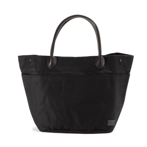 hoboホーボー トートバッグ L Paraffin Coated Cotton Canvas #9 Tote Bag 41L hobo HB-BG2404