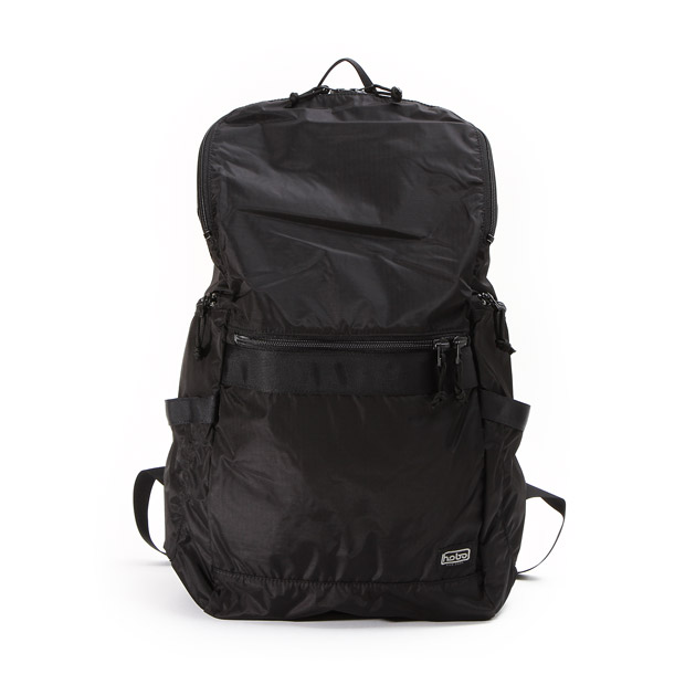 hoboホーボー バックパック リュック Ripstop Nylon Backpack 28L hobo HB-BG2411