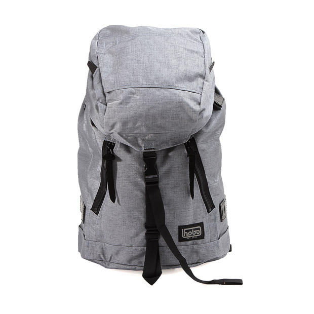 "ホーボー バックパック リュック CELSPUN Nylon ""SHERPA"" 38L Backpack by ARAITENT hobo HB-BG8005"