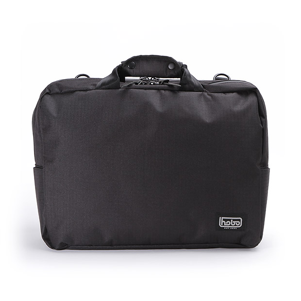 hoboホーボー 3WAY ブリーフケース ビジネスバッグ hobo Polyester Ripstop 3Way Briefcase hobo HB-BG2628