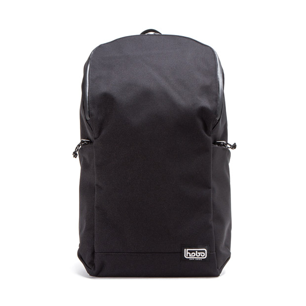 hoboホーボー ポリエステル キャンバス バックパック リュック 26L Polyester Canvas Backpack 26L hobo HB-BG2926
