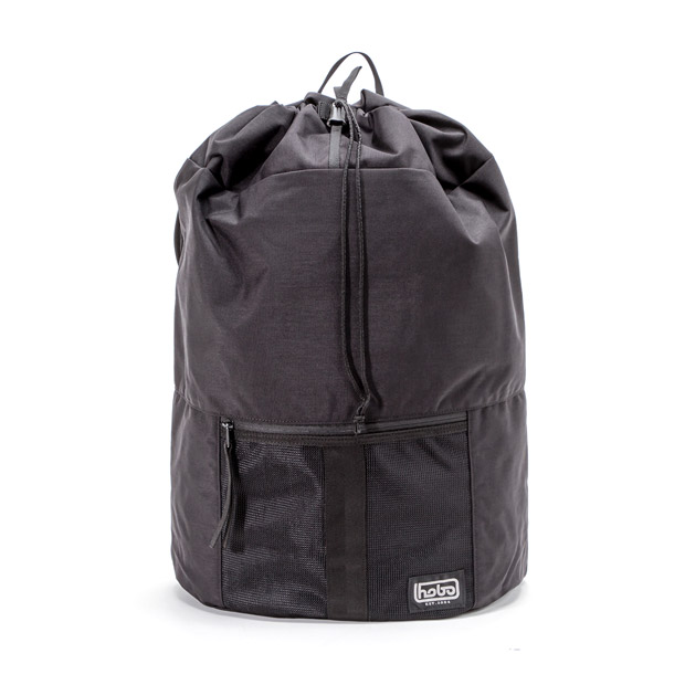 hoboホーボー ポリエステルキャンバス バックパック 30L リュック Polyester Canvas Backpack 30L hobo HB-BG3029