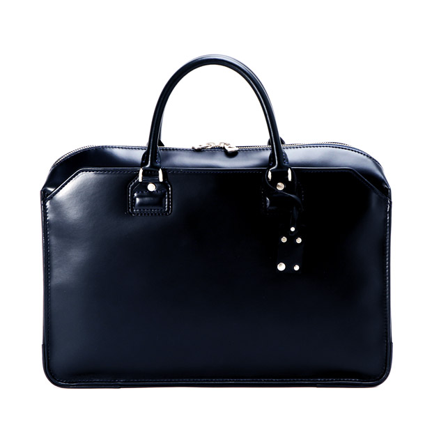 HERGOPOCHエルゴポック ブリーフケース ビジネスバッグ ワキシングレザー Waxed Leather(06 Series) Briefcase HERGOPOCH 06-BF-S