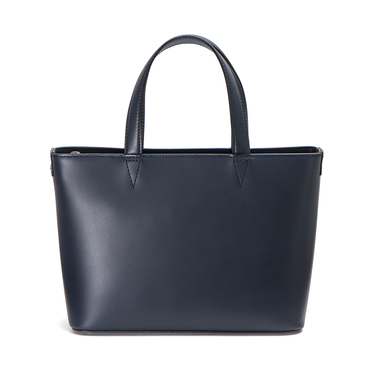 HERGOPOCHエルゴポック ミニトートバッグ ワキシングレザー Waxed Leather(06 Series) Mini Tote Bag HERGOPOCH 06-MIT