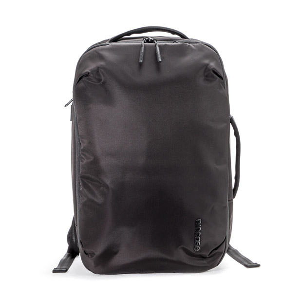 Incaseインケース VIA バックパック リュック VIA Backpack Lite with Flight Nilon Incase INTR100532-BLK