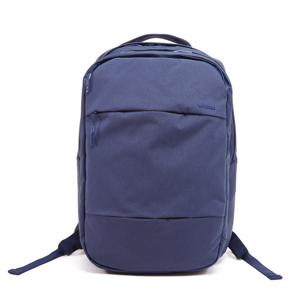 Incaseインケース バックパック リュック City Collection Backpack Incase INBP100669-NVY