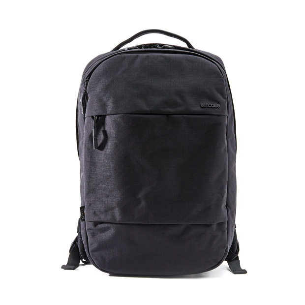 Incaseインケース  バックパック リュック City Compact Backpack with Courdura Nylon Incase INBP100652-BLK