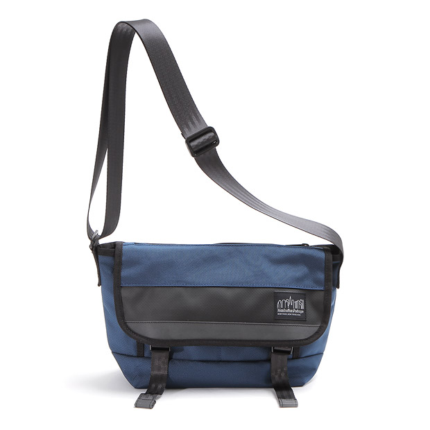 Manhattan Portage BLACK LABELマンハッタンポーテージブラックレーベル メッセンジャーバッグ XS HIGH LINE MESSENGER BAG(XS) Manhattan Portage BLACK LABEL MP1441BL