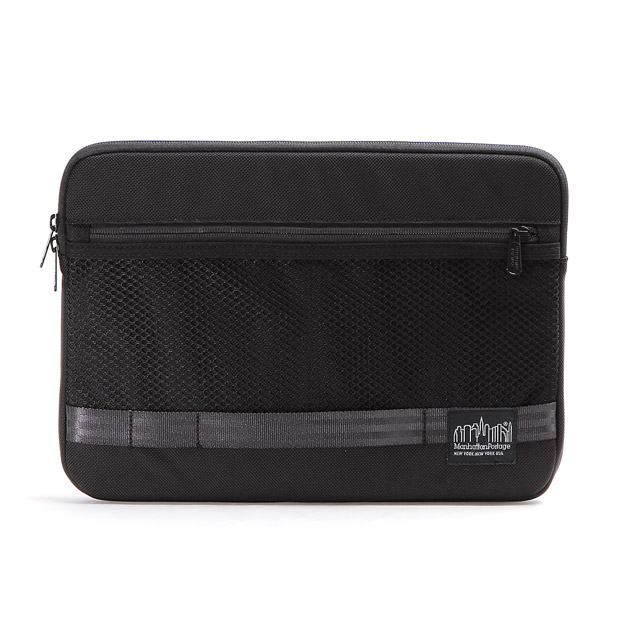 Manhattan Portage BLACK LABELマンハッタンポーテージブラックレーベル PCケース クラッチバッグ FIDI SLEEVE Manhattan Portage BLACK LABEL MP1063BL