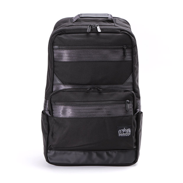 Manhattan Portage BLACK LABELマンハッタンポーテージブラックレーベル バックパック リュック ENTERPRISE BACKPACK Manhattan Portage BLACK LABEL MP1280BL