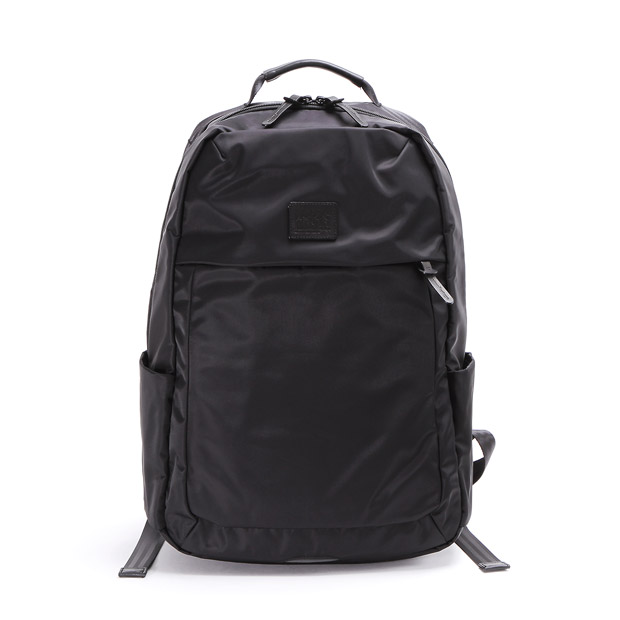 54df50f3077a マンハッタンポーテージブラックレーベル バックパック リュック SOUTH STREET BACKPACK Manhattan Portage  BLACK LABEL MP1274TWLBL ...