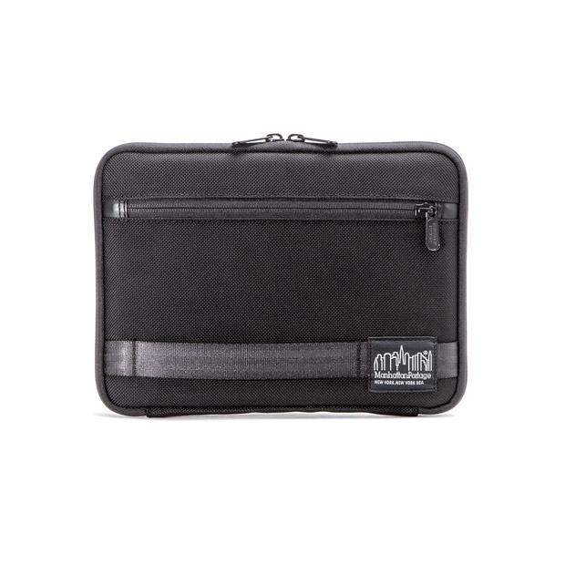 Manhattan Portage BLACK LABELマンハッタンポーテージブラックレーベル タブレットケース HUNTER'S POINT TABLET CASE Manhattan Portage BLACK LABEL MP1059BL