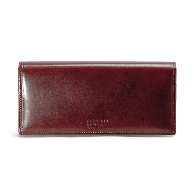 MARGARET HOWELL ideaマーガレット・ハウエル アイデア 長財布 Long Wallet MARGARET HOWELL idea MHMW4BT1