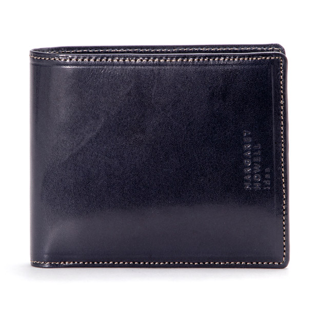 MARGARET HOWELL ideaマーガレット・ハウエル アイデア 折り財布 Wallet MARGARET HOWELL idea MHMW4BS2