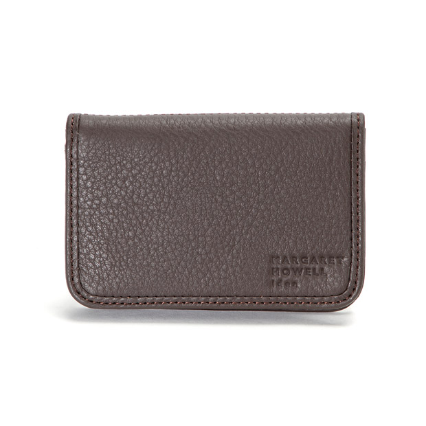 MARGARET HOWELL ideaマーガレット・ハウエル アイデア 名刺入れ カードケース Card Case MARGARET HOWELL idea MHMW0AM1