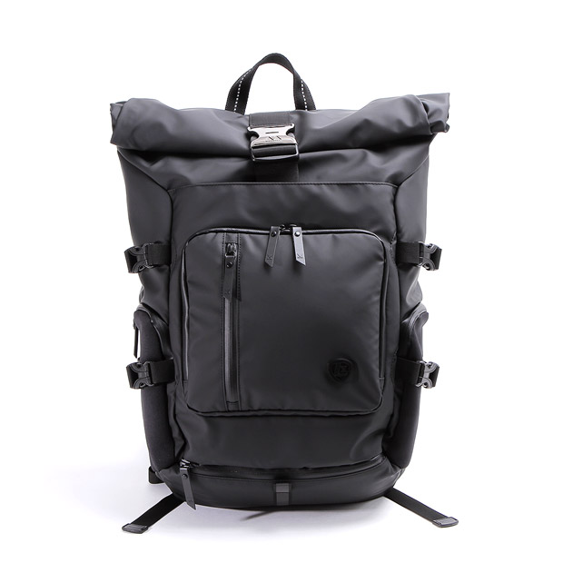 MAKAVELICマキャベリック ロールトップ バックパック リュック FEARLESS ROLLTOP BACKPACK MAKAVELIC 3107-10127