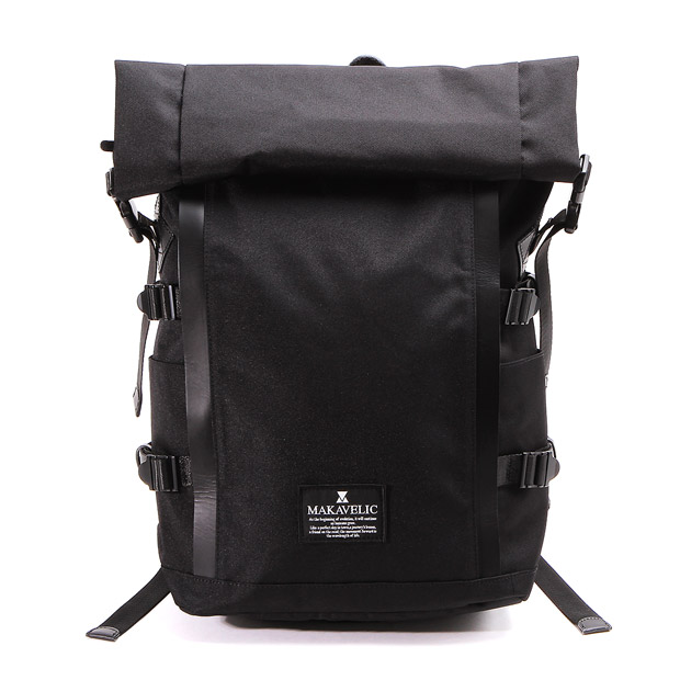 MAKAVELICマキャベリック サイクリスト バックパック リュック CHASE CYCLIST BACKPACK MAKAVELIC 3106-10120