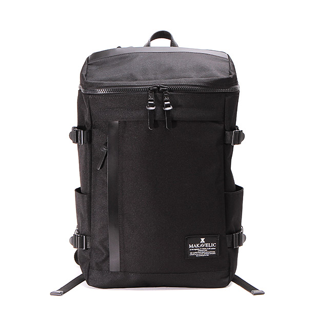 MAKAVELICマキャベリック レクタングル デイパック リュック CHASE RECTANGLE DAYPACK MAKAVELIC 3106-10121
