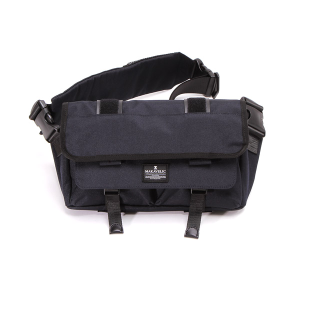 MAKAVELICマキャベリック サイクリスト ボディバッグ ショルダーバッグ CHASE CYCLIST BODYBAG MAKAVELIC 3107-10301