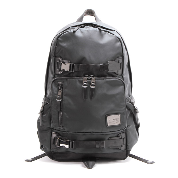MAKAVELICマキャベリック スペリオリティ バインドアップ バックパック リュック SIERRA SUPERIORITY BIND UP BACKPACK MAKAVELIC 3106-10105