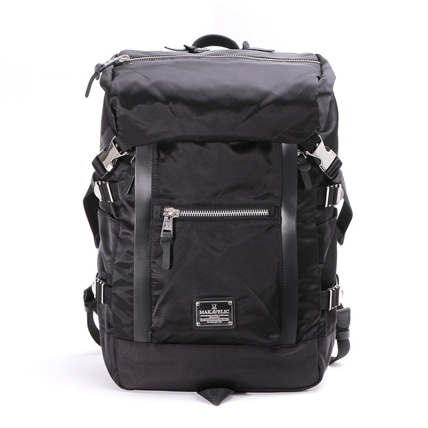 MAKAVELICマキャベリック ダブルライン バックパック ジェネラル リュック LIMITED DOUBLE LINE BACKPACK GENERAL MAKAVELIC 3108-10122