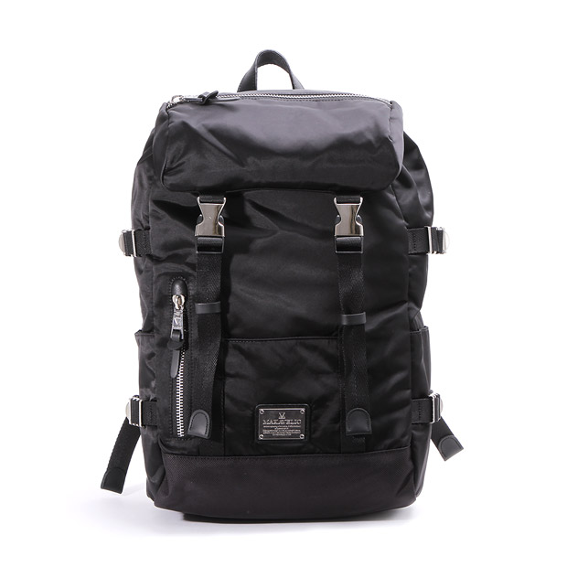 MAKAVELICマキャベリック ダブルベルト デイパック ジェネラル リュック バックパック LIMITED DOUBLE BELT DAYPACK GENERAL MAKAVELIC 3108-10120