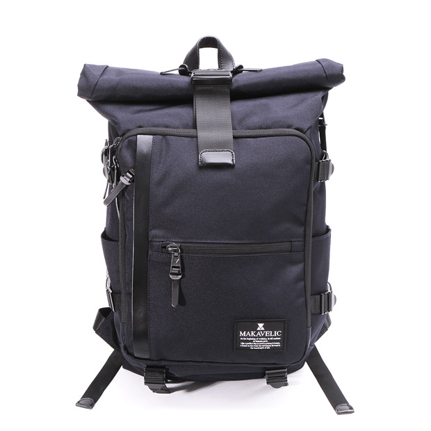 MAKAVELICマキャベリック ロールトップ バックパック エボリューション リュック ROLLTOP BACKPACK EVOLUTION MAKAVELIC 3108-10117