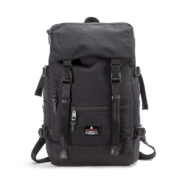 MAKAVELICマキャベリック D.B. バックパック エボリューション リュック JADE D.B. BACKPACK EVOLUTION MAKAVELIC 3109-10105
