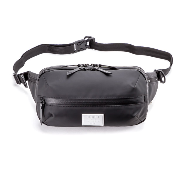 MAKAVELICマキャベリック AND-0300 ウエストバッグ ボディバッグ LUDUS AND-0300 WAIST BAG MAKAVELIC 3109-10314