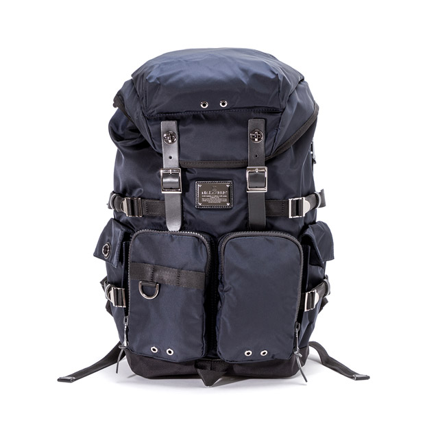 MAKAVELICマキャベリック ダブルボトルズ バックパック リュック SIERRA DOUBLE BOTTLES BACKPACK MAKAVELIC 3109-10116