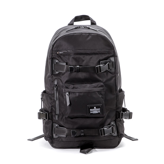 MAKAVELICマキャベリック スペリオリティ バインドアップ 2 バックパック リュック SIERRA SUPERIORITY BIND UP 2 BACKPACK MAKAVELIC 3120-10105