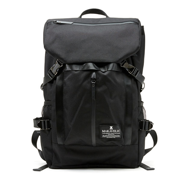 MAKAVELICマキャベリック ダブルライン2 バックパック リュック CHASE DOUBLE LINE2 BACKPACK MAKAVELIC 3120-10126