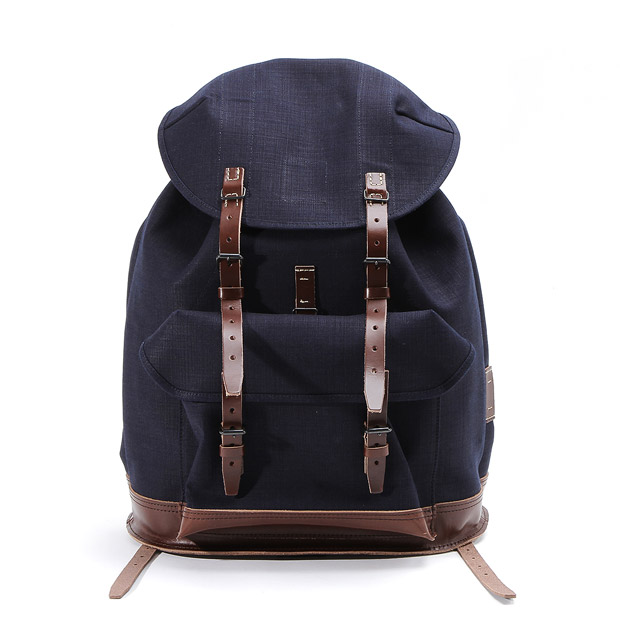 Nigel Cabournナイジェルケーボン スイスアーミー リュックサック SWISS ARMY RUCKSACK Nigel Cabourn 80340061005