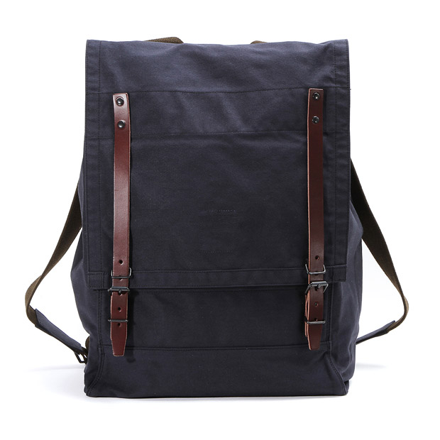 Nigel Cabournナイジェルケーボン マウンテン リュックサック MOUNTAIN RUCKSACK HALFTEX Nigel Cabourn 80340061002
