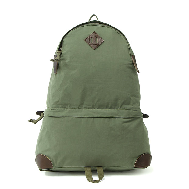 Nigel Cabournナイジェルケーボン 60S バックパック リュック 60S BACKPACK Nigel Cabourn 61001