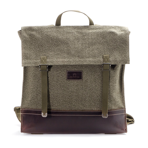 Nigel Cabournナイジェルケーボン 40S マウンテンアーミー リュックサック バックパック 40S MOUNTAIN ARMY RUCKSACK Nigel Cabourn 80400061003