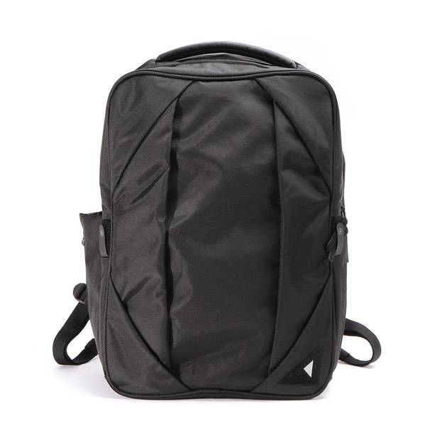 nuncヌンク レクタングル バックパック リュック Rectangle Backpack nunc NN002010
