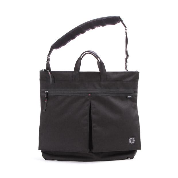 ポータークラシック ニュートン ヘルメットケース L muatsu ショルダーバッグ newtonbag HELMET CASE L Porter Classic PC-050-953
