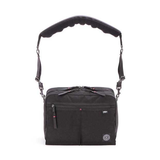 ポータークラシック ニュートン ショルダーバッグ muatsu newtonbag SHOULDER BAG Porter Classic PC-050-955