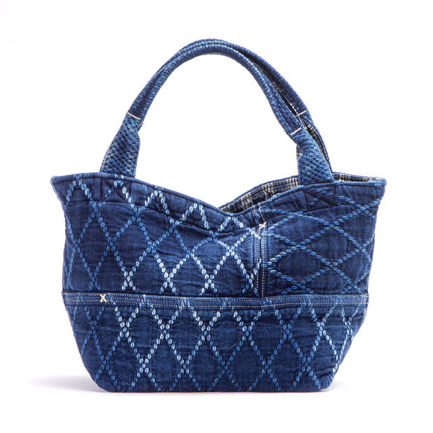 Porter Classicポータークラシック KENDO DIAMOND PATTERN TOTE BAG S Porter Classic