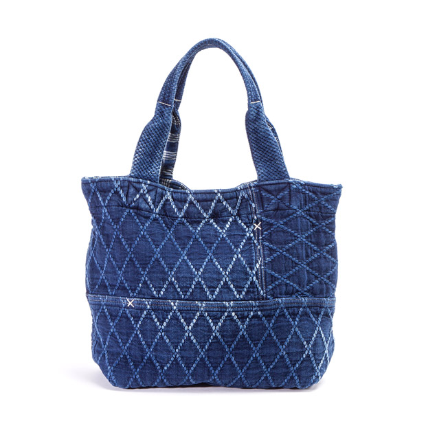 Porter Classicポータークラシック KENDO DIAMOND PATTERN TOTE BAG M Porter Classic