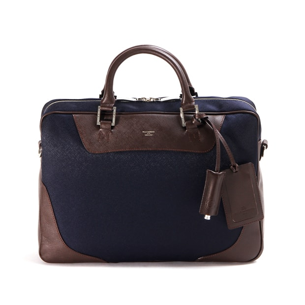 PELLE MORBIDAペッレモルビダ ブリーフケース Brief Bag(1room) Capitano PELLE MORBIDA PMO-CA102