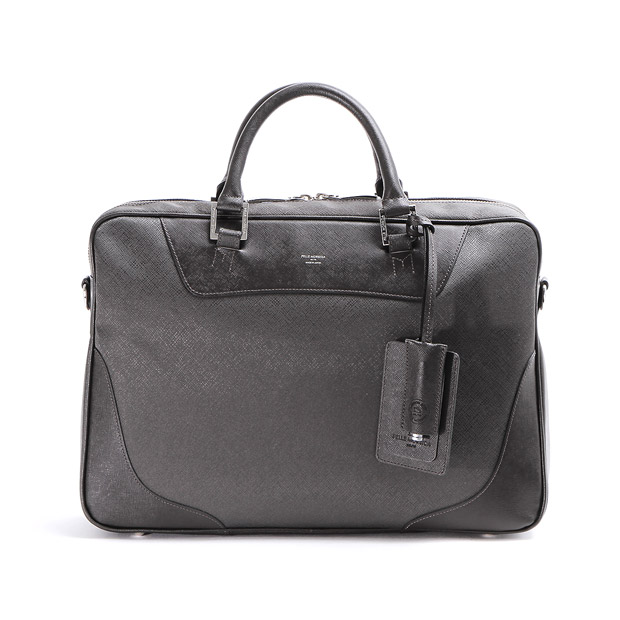 ペッレモルビダ ブリーフケース Brief Bag(1room) Capitano PELLE MORBIDA PMO-CA102